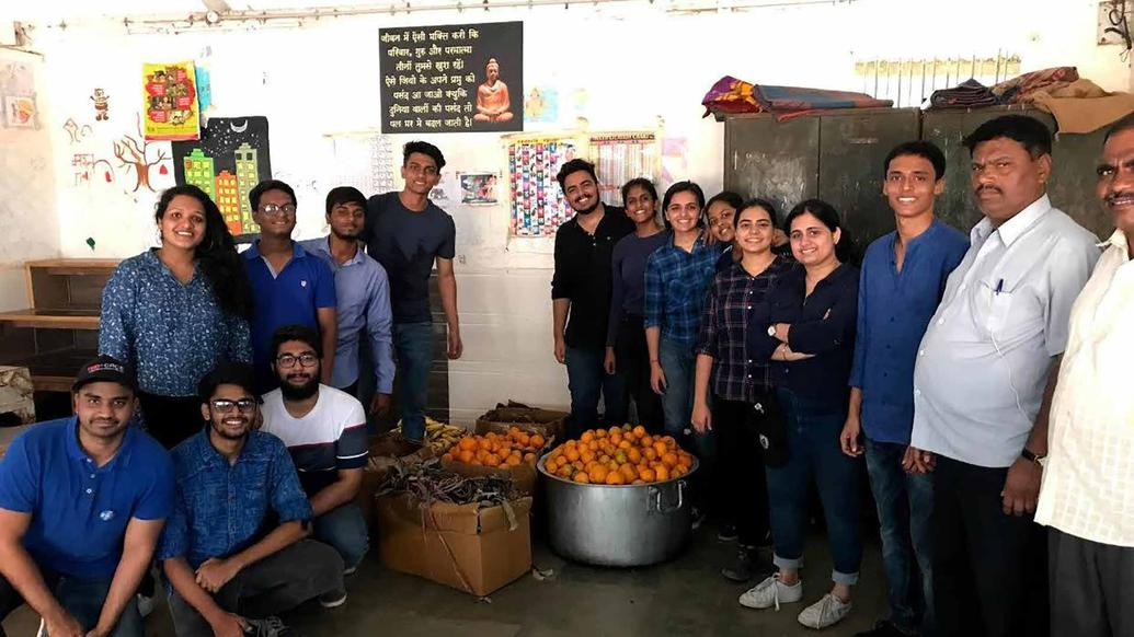 TMM2019 Excess Food Distribution