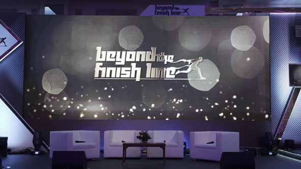 TMM 2020 Beyond The Finish Line