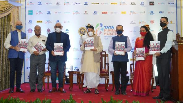 Tata Mumbai Marathon 2020 raises INR 45.90 Cr for Philanthropic causes