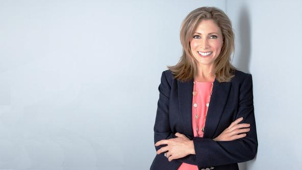 7-time Olympic Medallist, World Gymnast Legend - Shannon Miller to be the International Event Ambassador of TMM 2020