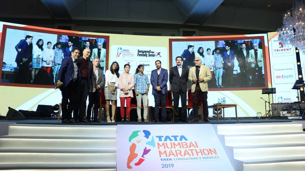 TMM2019 Beyond The Finish Line